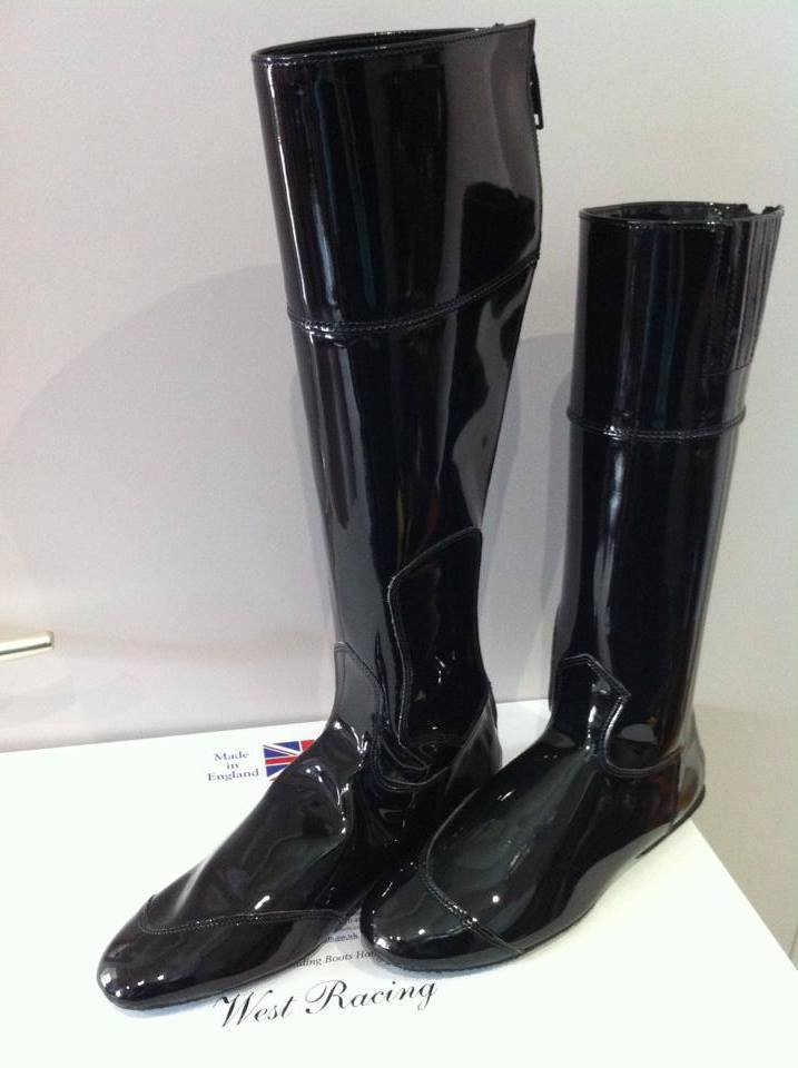 Bottes de course Classic Boots 82c2ddec606d